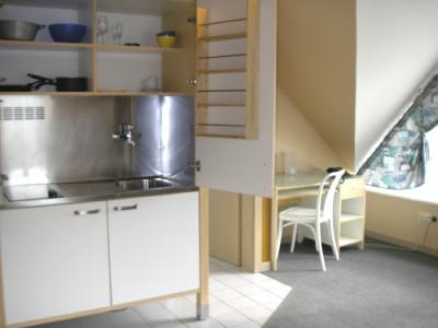apartment for rent 1 bedroom 30 m² strassen photo 3