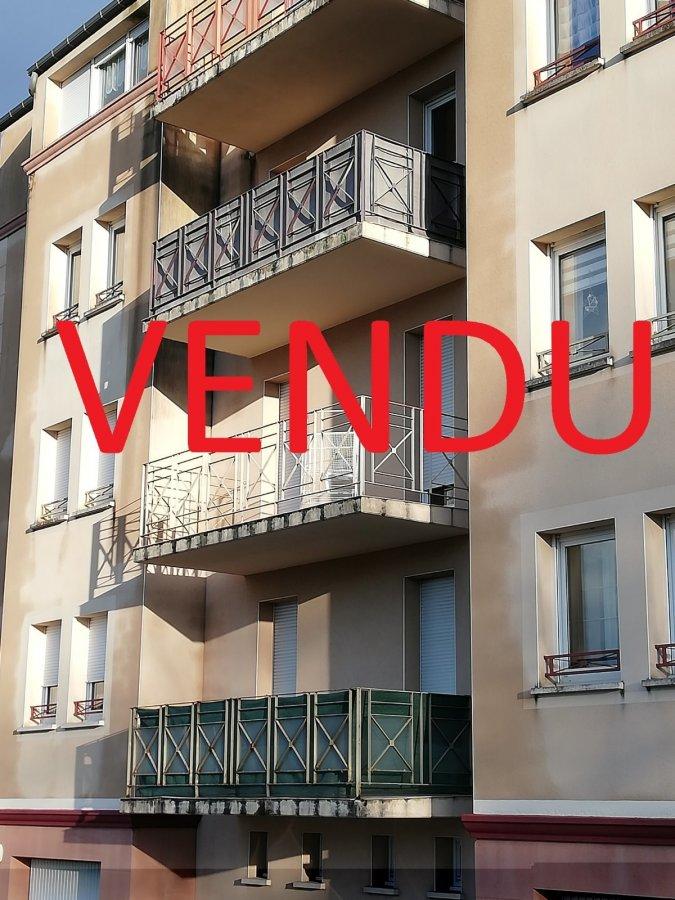 Appartement à vendre F1 à Creutzwald