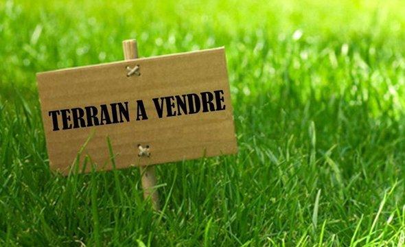 Terrain constructible à vendre à Berbourg