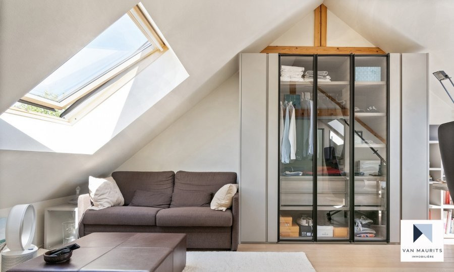 Maison de maître à vendre 5 chambres à Esch-sur-Alzette