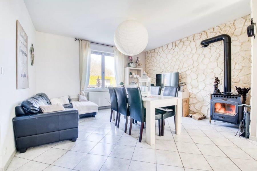 acheter maison 4 pièces 110 m² doncourt-lès-longuyon photo 1