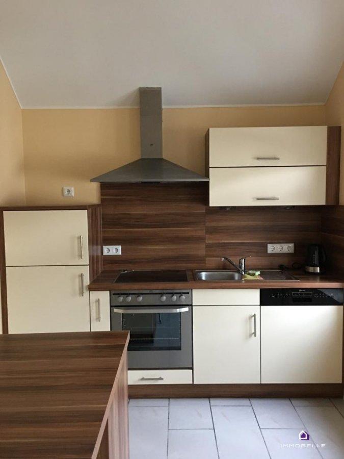 Appartement à Langsur