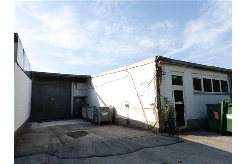 lagerfläche mieten 0 zimmer 1351 m² saarbrücken foto 2