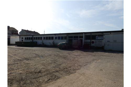 lagerfläche mieten 0 zimmer 1351 m² saarbrücken foto 3