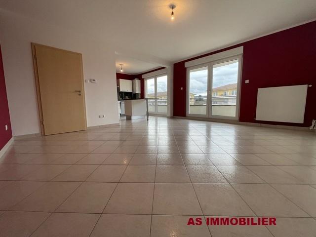 acheter appartement 3 pièces 71.77 m² florange photo 1