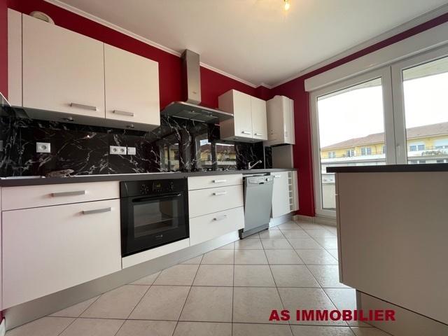 acheter appartement 3 pièces 71.77 m² florange photo 2