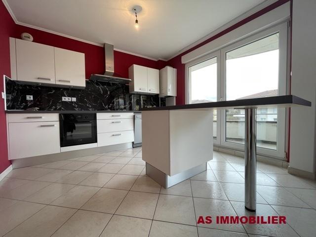 acheter appartement 3 pièces 71.77 m² florange photo 3