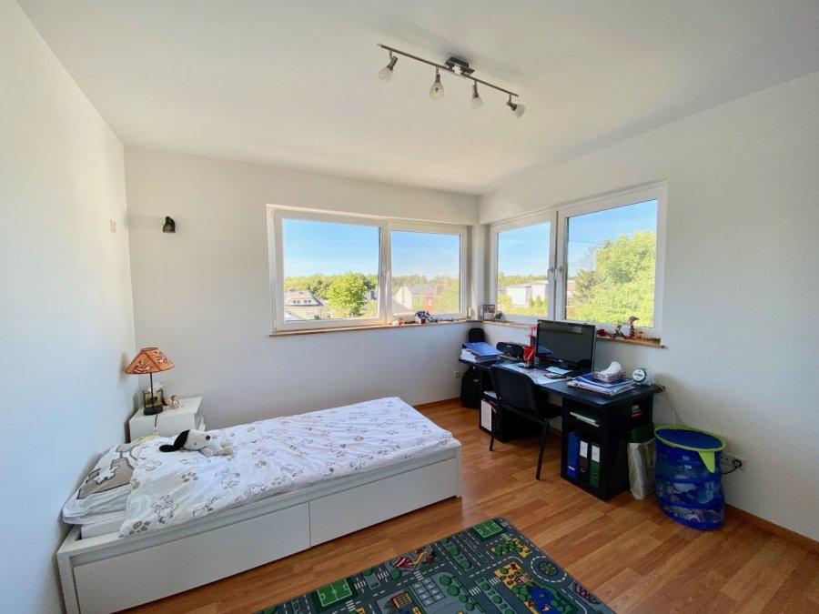 Maison à vendre 5 chambres à Bridel