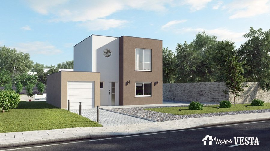 acheter maison 5 pièces 90 m² farébersviller photo 4