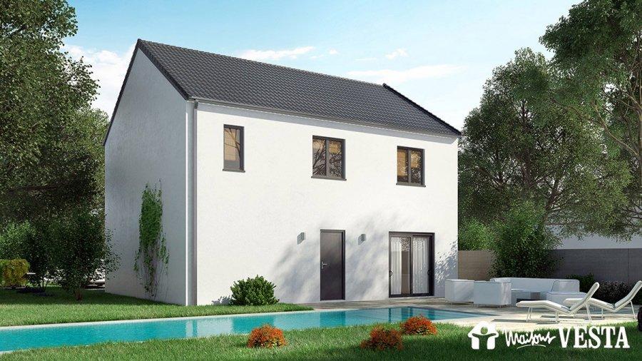 acheter maison 5 pièces 90 m² farébersviller photo 2