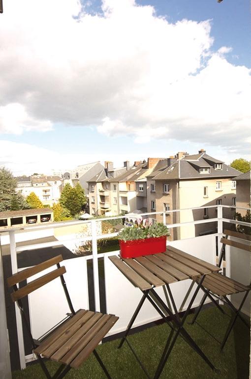 wohnung mieten 1 schlafzimmer 92 m² luxembourg foto 3