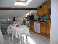 Appartement à louer F1 à Nancy - Réf. 6402311