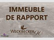 Immeuble de rapport à vendre 11 Chambres à Wasserbillig - Réf. 6353159