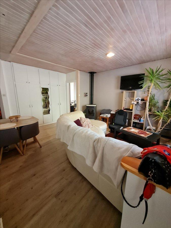 Appartement à louer F3 à La bresse
