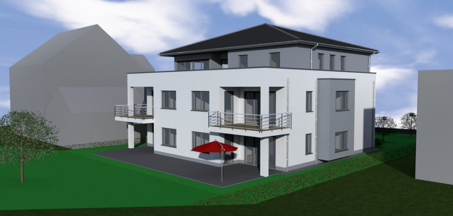acheter appartement 3 pièces 97 m² nittel photo 1