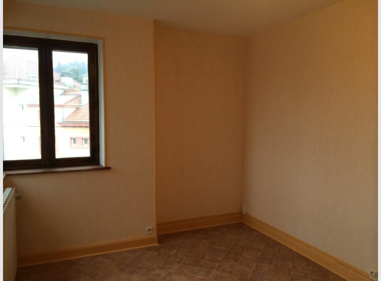 Vente appartement f3 pinal vosges r f 4563463 for Appartement atypique epinal