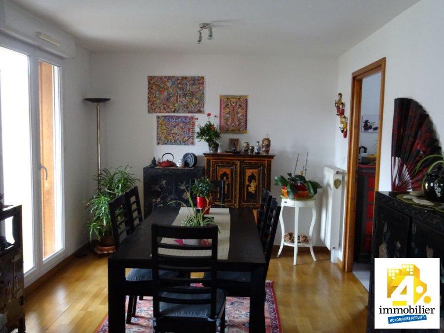 acheter appartement 3 pièces 62.5 m² turckheim photo 1