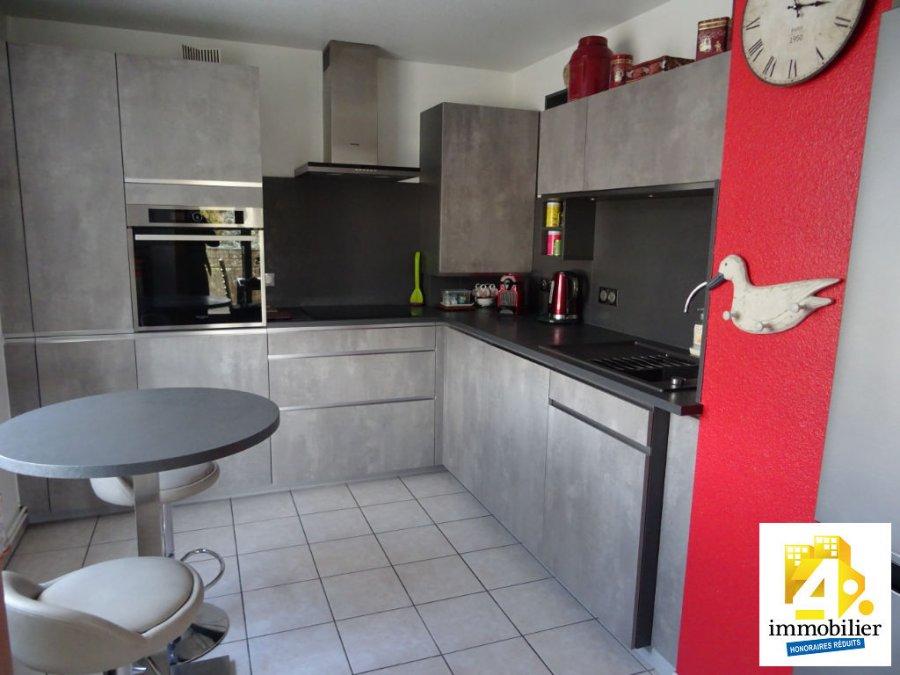 acheter appartement 3 pièces 62.5 m² turckheim photo 3