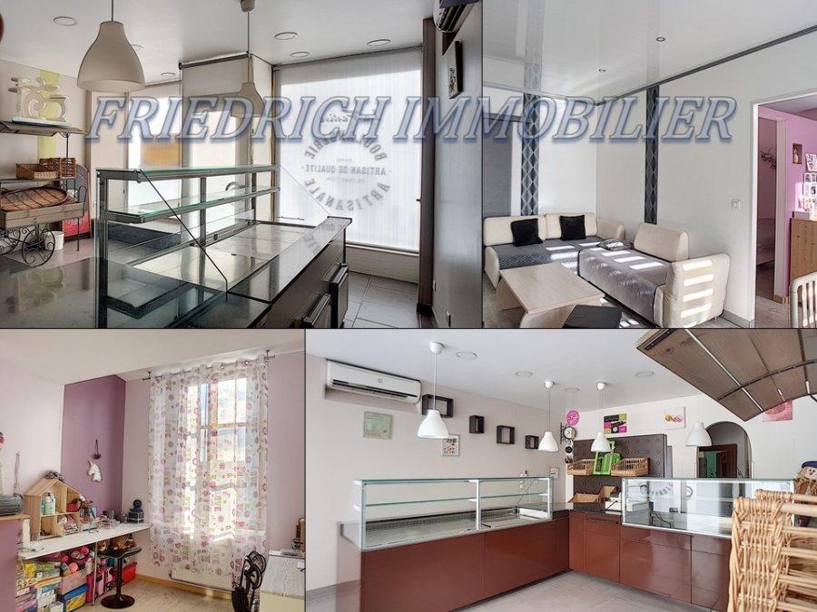 acheter immeuble de rapport 10 pièces 231 m² ligny-en-barrois photo 1
