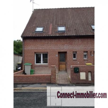 acheter maison 5 pièces 80 m² cambrai photo 1