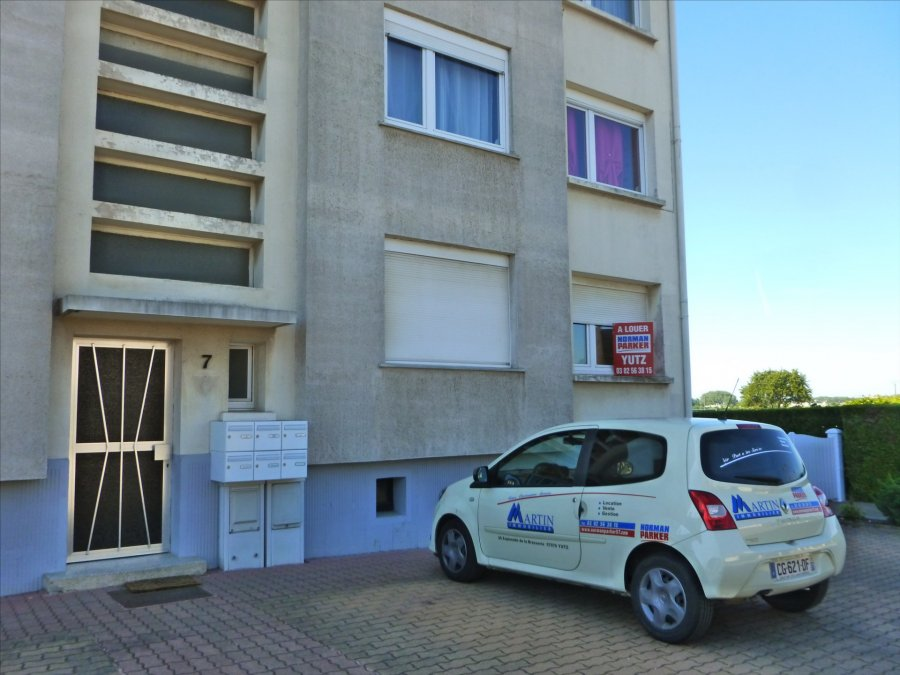 louer appartement 3 pièces 58 m² yutz photo 2