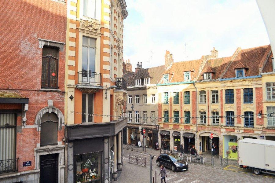 acheter appartement 2 pièces 41.92 m² lille photo 3