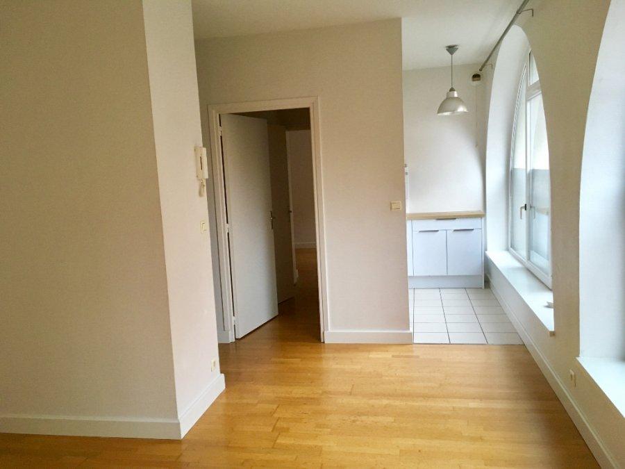 acheter appartement 2 pièces 41.92 m² lille photo 1