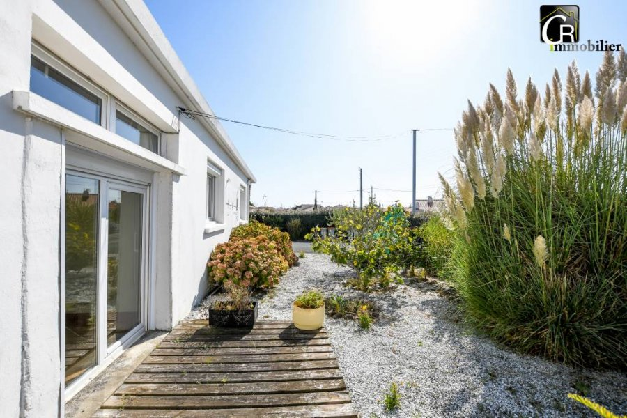 acheter maison 4 pièces 115 m² saint-hilaire-de-riez photo 2