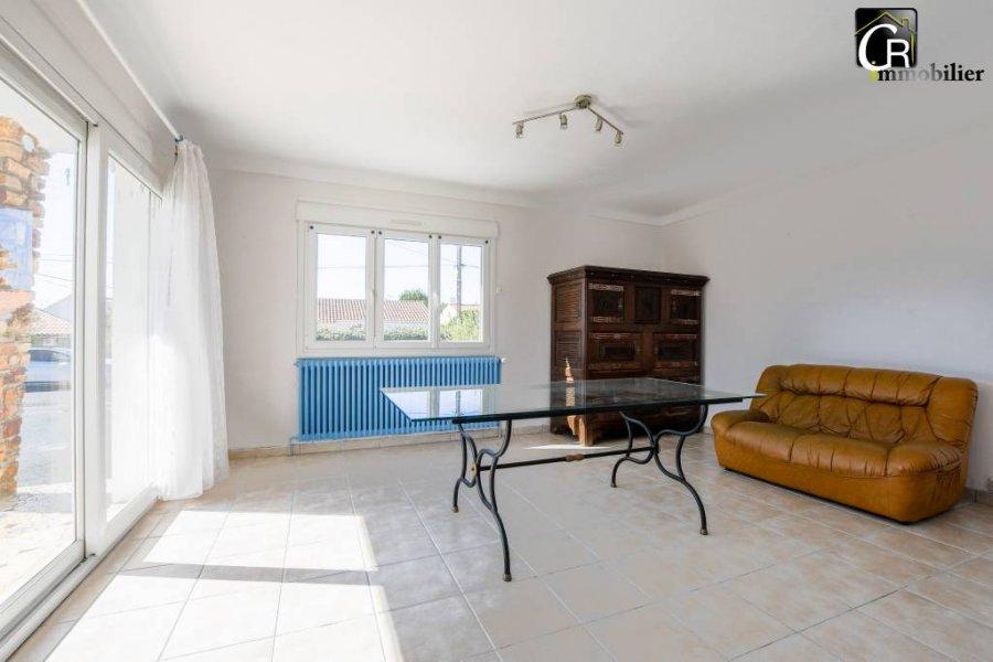 acheter maison 4 pièces 115 m² saint-hilaire-de-riez photo 3