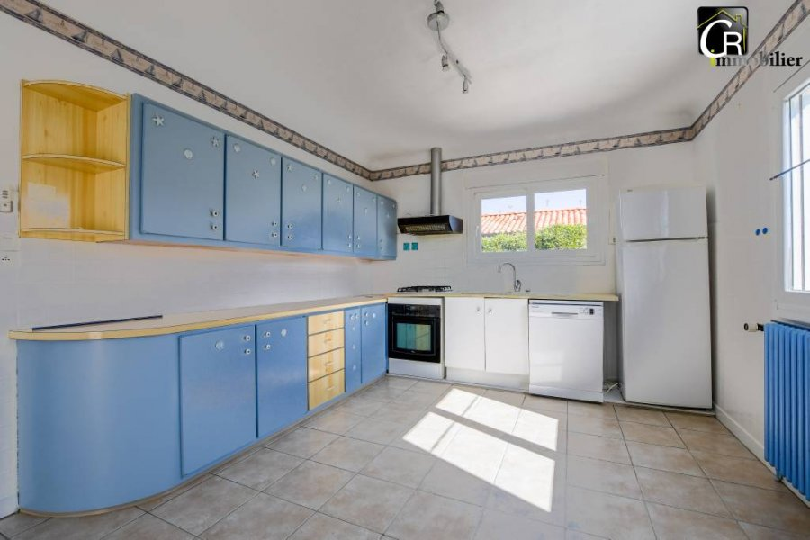 acheter maison 4 pièces 115 m² saint-hilaire-de-riez photo 5