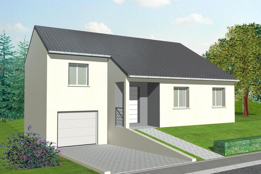 acheter maison 6 pièces 90 m² ennery photo 1