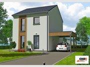 Maison individuelle à vendre F4 à Remiremont - Réf. 7074823