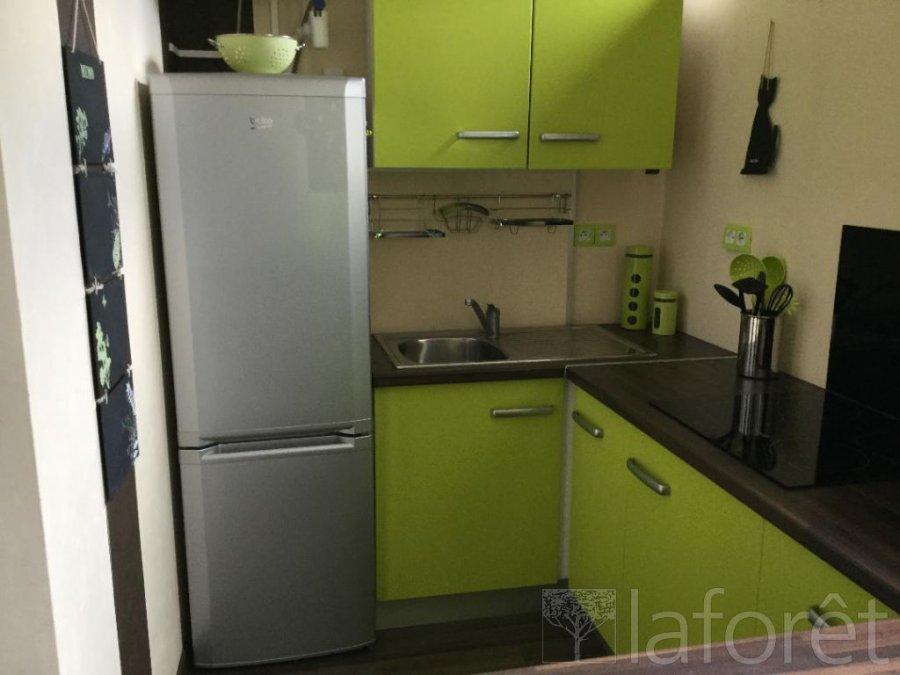 louer appartement 1 pièce 26.69 m² nancy photo 4