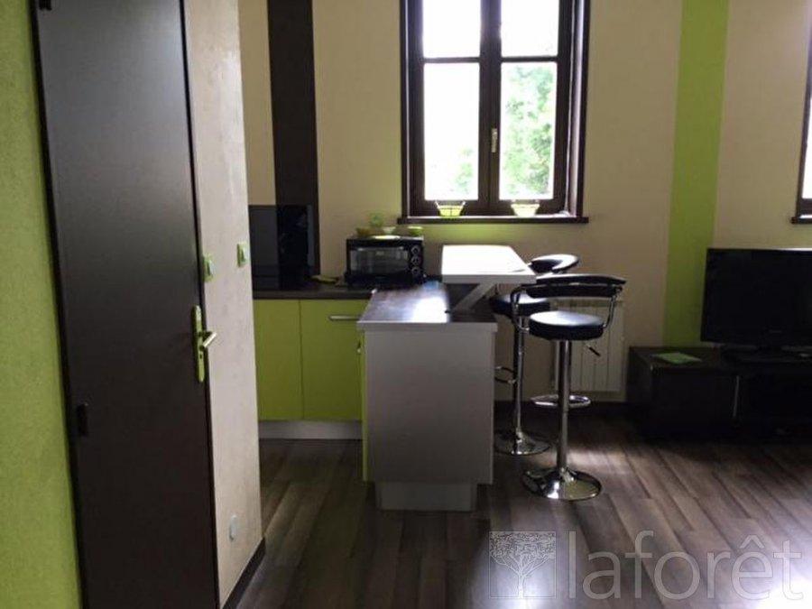 louer appartement 1 pièce 26.69 m² nancy photo 1