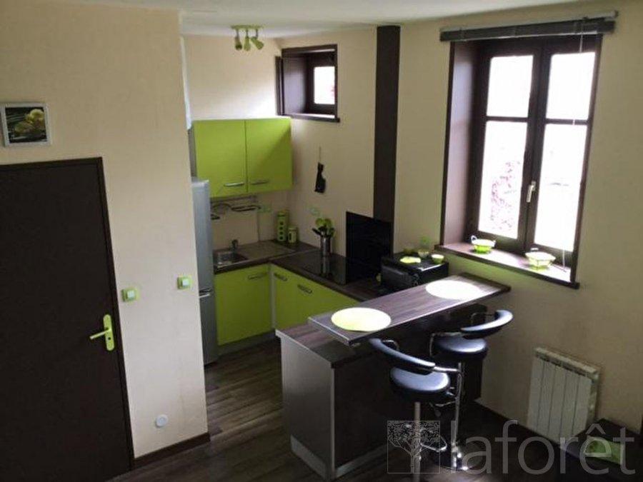 louer appartement 1 pièce 26.69 m² nancy photo 3