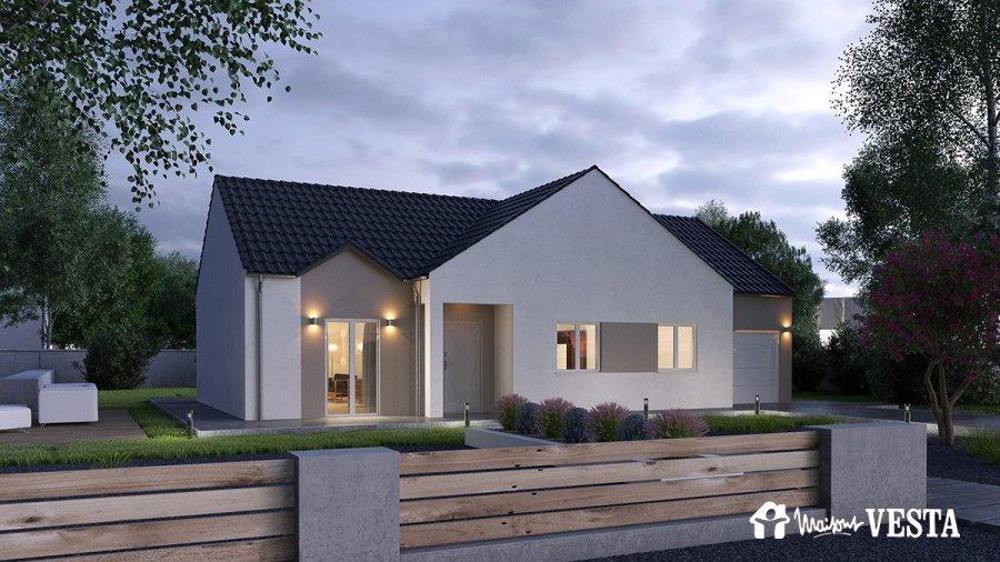 acheter maison 4 pièces 90 m² villing photo 1