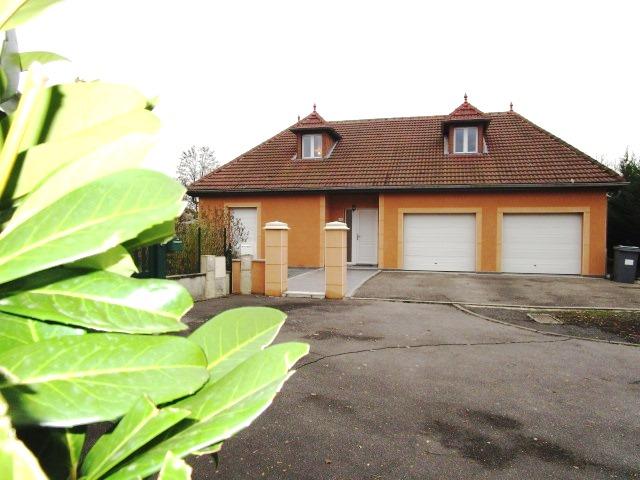acheter maison 7 pièces 175.8 m² argancy photo 4