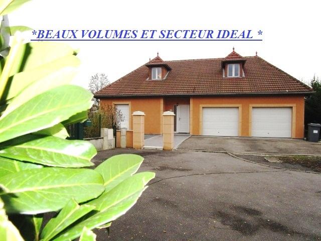 acheter maison 7 pièces 175.8 m² argancy photo 1