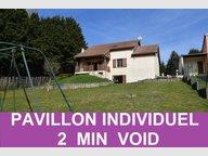 Maison à vendre F6 à Void-Vacon - Réf. 5113351