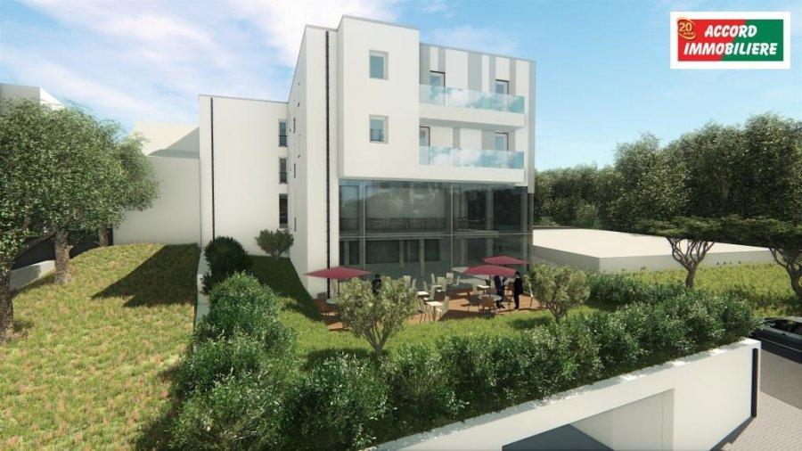 wohnanlage kaufen 0 schlafzimmer 30.4 bis 50 m² rodange foto 7