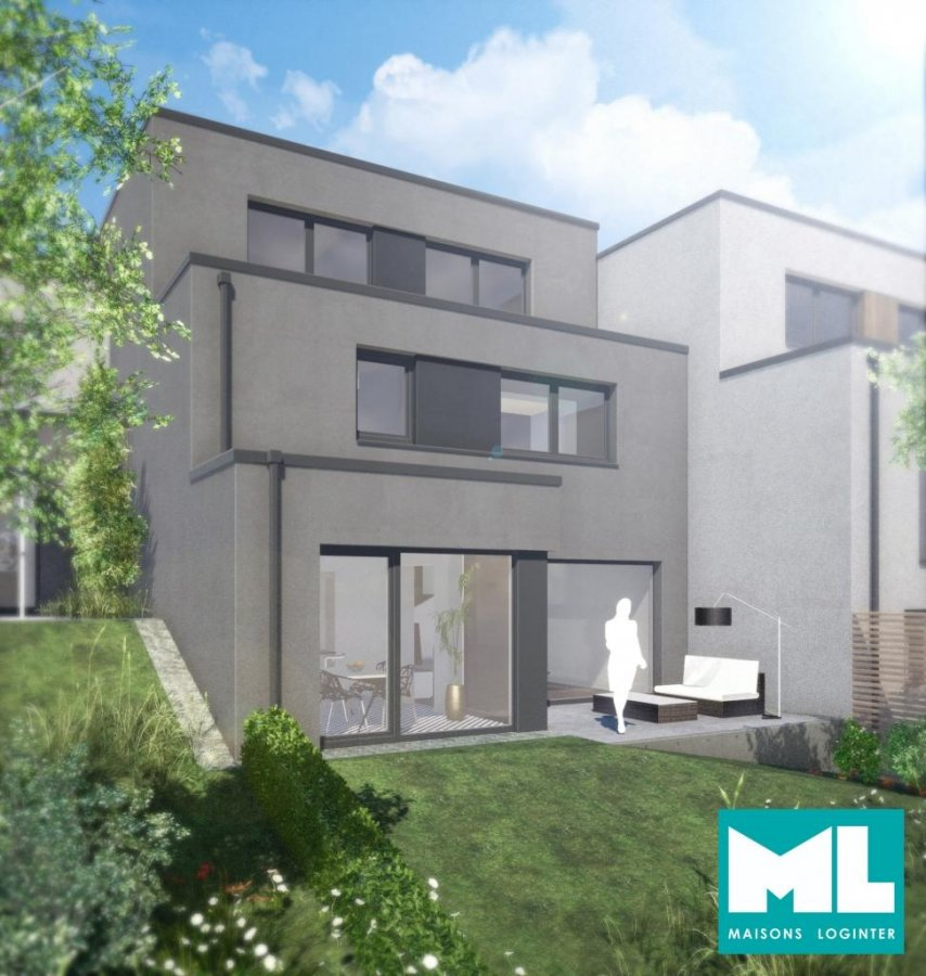 acheter maison individuelle 4 chambres 0 m² moesdorf photo 1