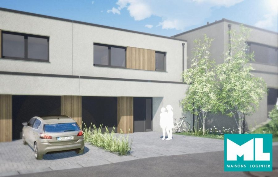 acheter maison individuelle 4 chambres 0 m² moesdorf photo 4