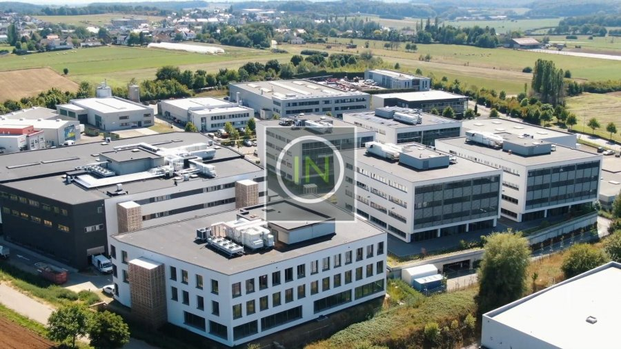 büro mieten 0 schlafzimmer 462 m² contern foto 1