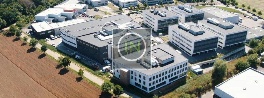 büro mieten 0 schlafzimmer 462 m² contern foto 3