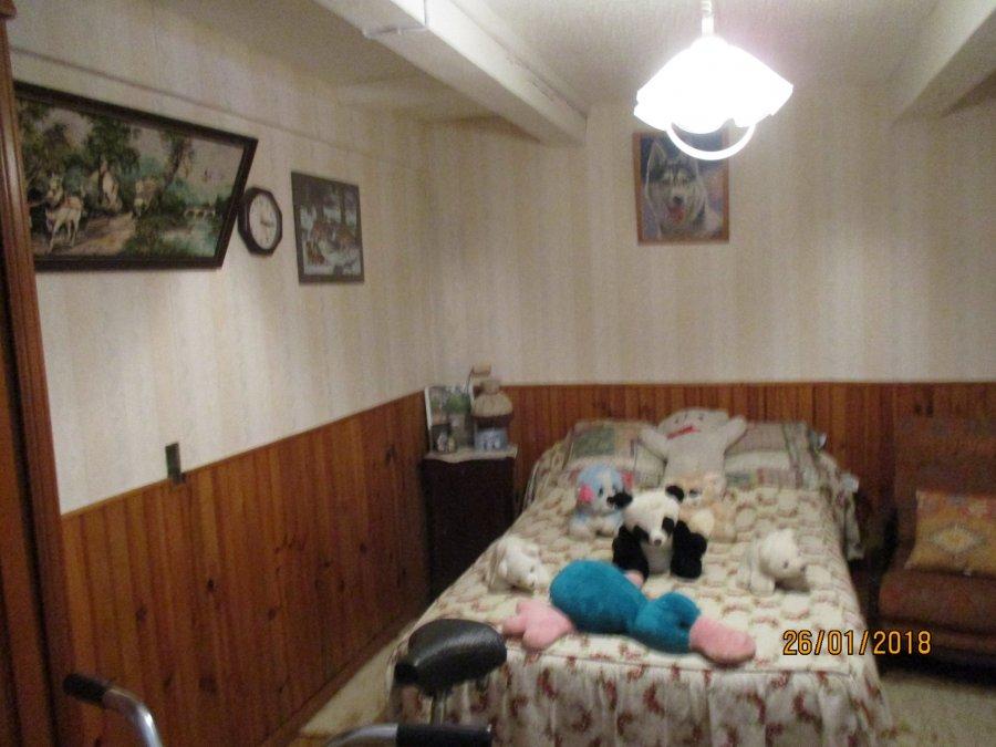 Maison à vendre F4 à Saint paterne racan