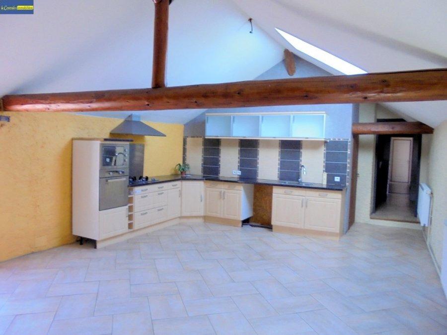 Maison individuelle à vendre F15 à CHAMBLEY
