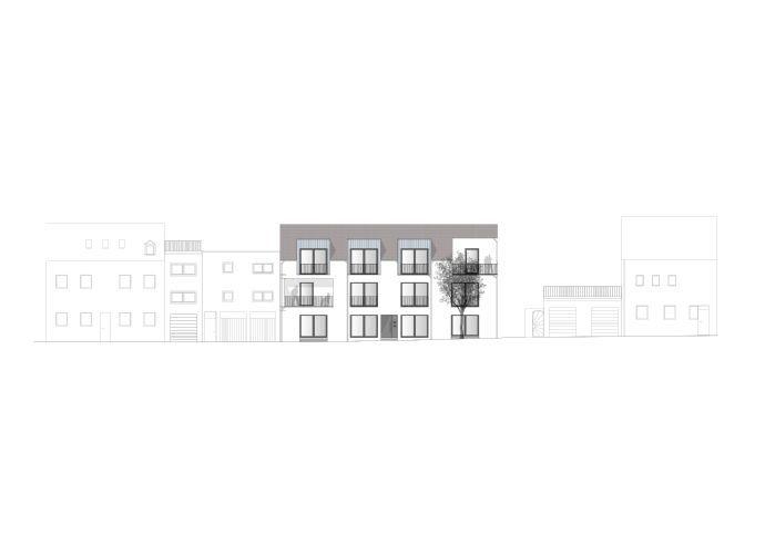 wohnung kaufen 1 zimmer 29.54 m² homburg foto 2