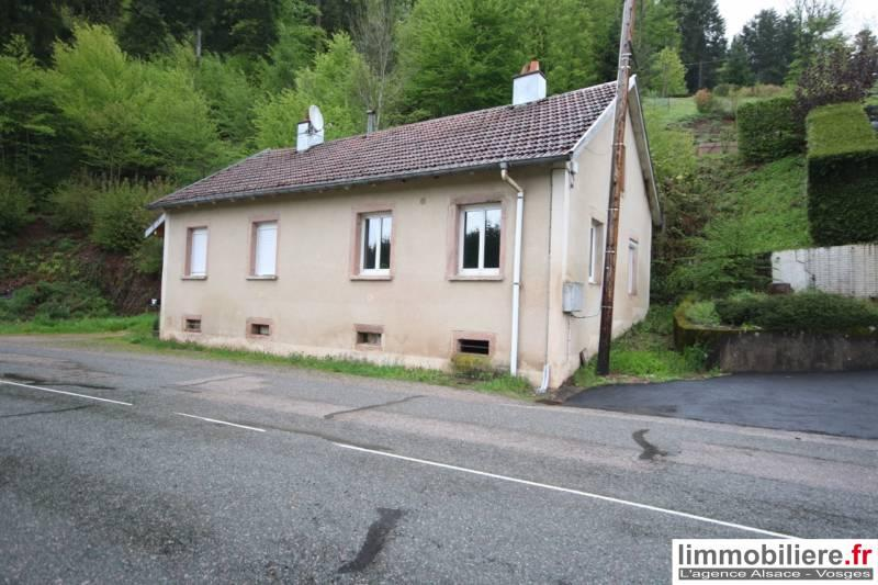 acheter maison 0 pièce 80 m² saint-jean-d'ormont photo 1