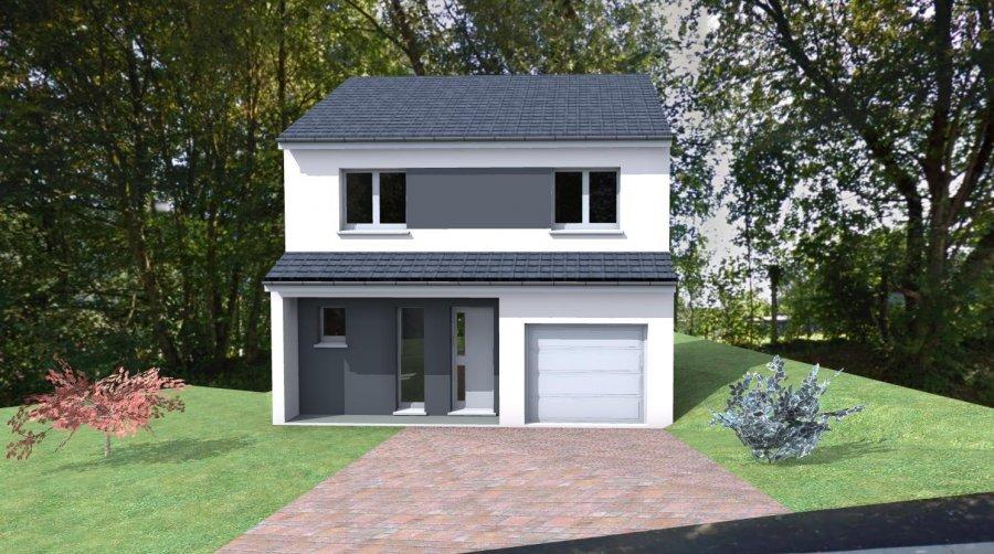 acheter maison 5 pièces 92 m² gravelotte photo 1