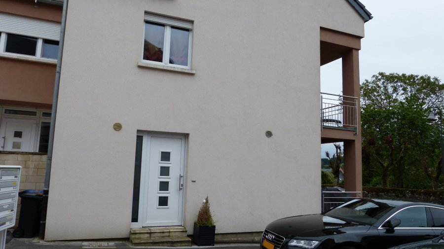 Duplex à vendre 3 chambres à Hovelange